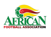African Football Association Logo